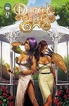 Damsels In Excess # 5 Cover B