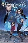 Fathom Blue # 4 Cover A