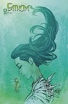 Fathom Vol 7 # 5 Cover C