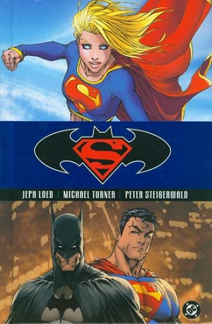 SUPERMAN BATMAN: SUPERGIRL TP