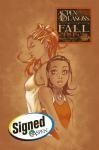 Aspen Seasons 2005: Fall #1 Wizard World Texas - Signed by Michael Turner