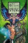 Aspen Seasons 2005:  Spring #1 - Signed By Michael Turner