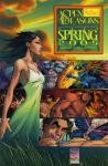 Aspen Seasons 2005: Spring Cover B Aspen Exclusive - Signed By Michael Turner