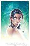 Aspen Comics St Patrick's Day 2014 Limited Print