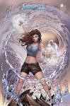 Fathom Blue # 2 Cover C