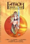 Fathom Dawn of War Vol 1 The Complete Saga TP