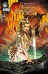 Fathom Kiani # 0 To Cover - Signed by Michael Turner
