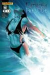 Fathom Prelude # 1 Cover D Steigerwald - Signed by Michael Turner