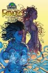 Fathom Vol 2 # 1 Cover C Wizard World JAM - Signed by Michael Turner