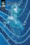 Fathom Vol 2 # 4 Cover D - Signed by Michael Turner