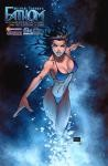 Fathom Vol 2 # 4 Cover F Wizard World Texas VIP - Signed by Michael Turner
