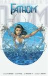 Fathom Vol 1 TPB Signed