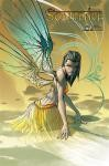 Soulfire # 1 JayCompany Exclusive - Signed by Michael Turner