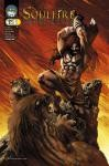 Soulfire Chaos Reign # 1 To Cover - Signed by Michael Turner