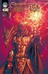 Soulfire Dying of the Light # 2 - Signed by Michael Turner