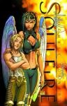 Soulfire Vol 1 Part 1 and Vol 1 Part 2 Hardcover Set Exclusive Signed Slipcase