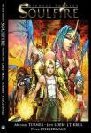 Soulfire Vol 1 Part 1 Trade Paperback Edition