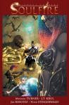 Soulfire Vol 1 Part 2 Trade Paperback Edition