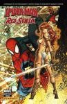 SPIDER-MAN/RED SONJA #1 & #2 ASPEN EXCLUSIVE COVER SET