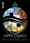Art of Aspen: Volume 2 SDCC 2015