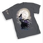 Batman Turner T-Shirt SDCC 2016 Exclusive - Medium