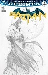 Batman #1 Aspen Turner Variant & Artist Edition Set (SOLD-OUT)
