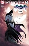 Batman #1 Turner New Printing Variant