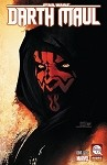 Star Wars Darth Maul # 1 Aspen Turner Variant