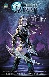 Fathom Kiani Vol 2 Blade of Fury TPB