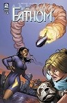 All New Fathom Vol 6 # 5 Cover A
