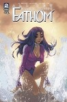 All New Fathom Vol 6 # 5 Cover B