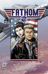 All New Fathom Vol 6 # 5 Cover C