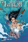 Fathom Vol 7 # 2 Cover B