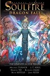 Soulfire Vol 2 Dragon Fall TPB
