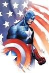 Secret Empire Omega # 1 Michael Turner Color Variant