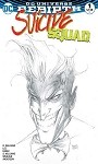 Suicide Squad #1 Aspen Turner Variant & Artist Edition Set - SOLD OUT