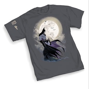 Batman Turner T-Shirt SDCC 2016 Exclusive - X-Large