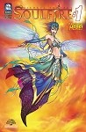 Soulfire Vol 8 # 1 Cover B