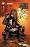 All New Executive Assistant Iris # 3 Cover A