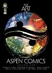 Art of Aspen: Volume 1 SDCC 2014