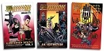 Executive Assistant Assassins TPB Bundle