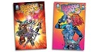 Bubblegun TPB Bundle