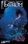 Fathom Vol 7 # 5 Cover A
