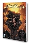 Charismagic The Death Princess Vol 1 TPB