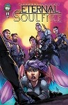 Eternal Soulfire # 2 Cover A