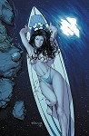 Fathom Vol 4 # 9 EBAS Ghost Ship Nighttime Ltd 100 F-VF