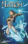 Fathom Vol 7 # 7 Cover B