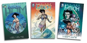 Fathom TPB Bundle # 2