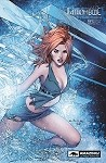 Fathom Blue # 1 Amazing Las Vegas Exclusive Cover H