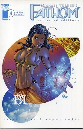 Fathom Collected # 4